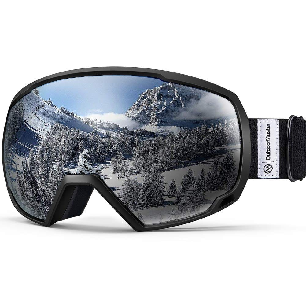 0cf070e28c4 OutdoorMaster OTG Ski Snowboard Goggles (Various Models ...