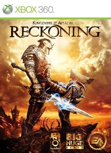 Kingdoms Of Amalur Reckoning Weapons Armor Bundle Xbox 360