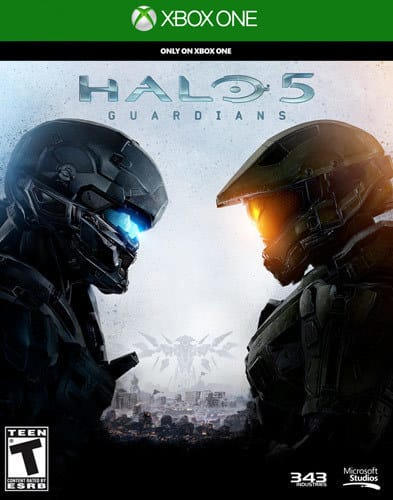 Xbox Free Play Days - Play Halo 5: Guardians (Xbox One) for Free (1/10 - 1/13) *Xbox Live Gold Required