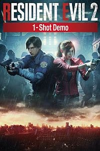 Resident Evil 2 1-Shot 30-Minutes Demo (Xbox One, PS4, & Steam) Free (Ends 1/31/19)