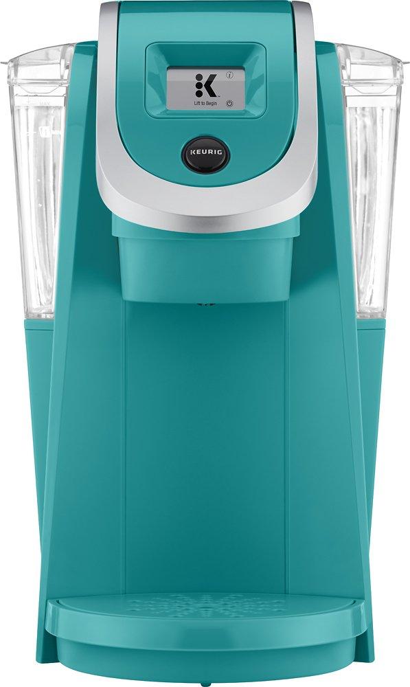 Keurig K200 Single Serve K Cup Pod Coffee Maker Various Colors