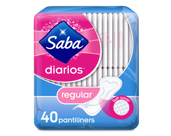 Free Samples of Saba Feminine Pads & Liners - Slickdeals net
