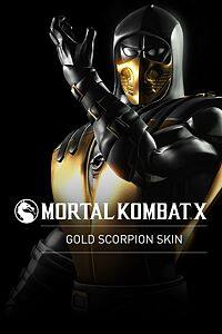 Mortal Kombat X Digital Game Add-On/DLC Skins & More (PS4/Xbox One