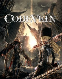 Code Vein Network Test Beta Sign up (Xbox One & PS4) *Free