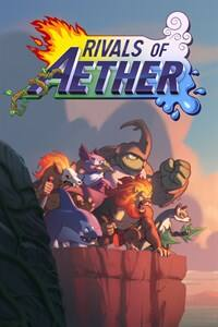 Digital Games: Rivals of Aether (Xbox One), Earth Defense Force 2017
