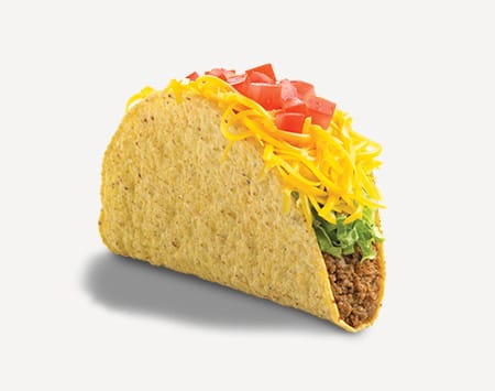 Del Taco - ANY Taco for Free via their app (Android/iOS) for Today Only. No Purchase Necessary.
