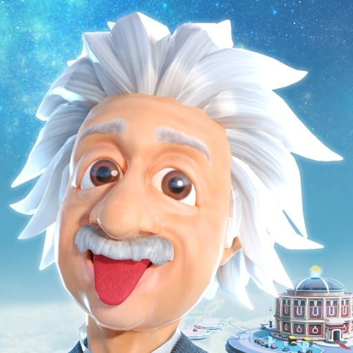 Human Heroes Einstein On Time (iOS & Android Game) & More