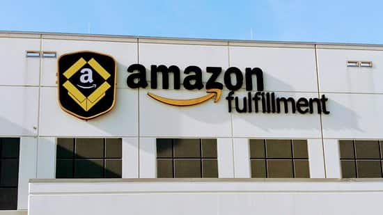 Free Amazon Fulfillment Center Tours (Select Cities)