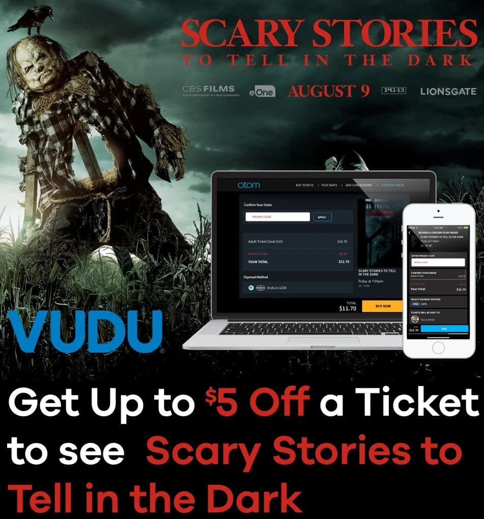 VUDU: Purchase Select Digital Movies & Get - Slickdeals net