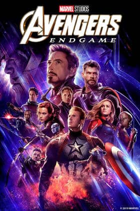 FandangoNOW: Avengers: Endgame (Digital Rental): SD $2, HD $3