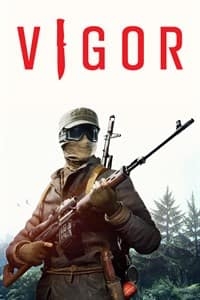 Vigor (Xbox One) In-Game Items: Jackets & Backpacks (Claim Free Codes)