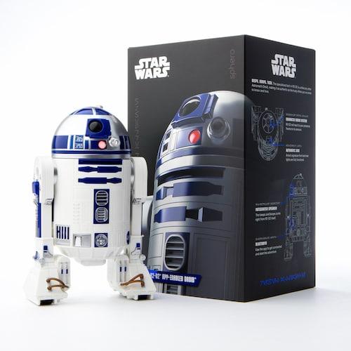 Kohls Cardholders: R2-D2 App-Enabled Droid by Sphero $36 + FS