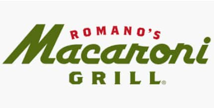 Romano's Macaroni Grill - Buy One, Get One Free Entree for Today (10/9) 11am - 4pm Dine-In Only