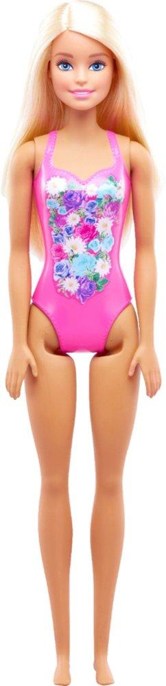 Beach Barbie Doll for $2.49
