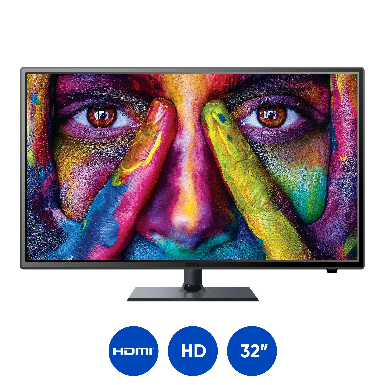 "32"" Onn ONN20ML320H 1080p LED Monitor"