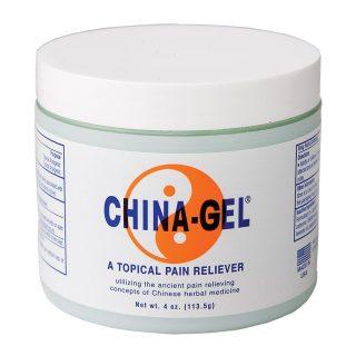 Free Sample of China-Gel