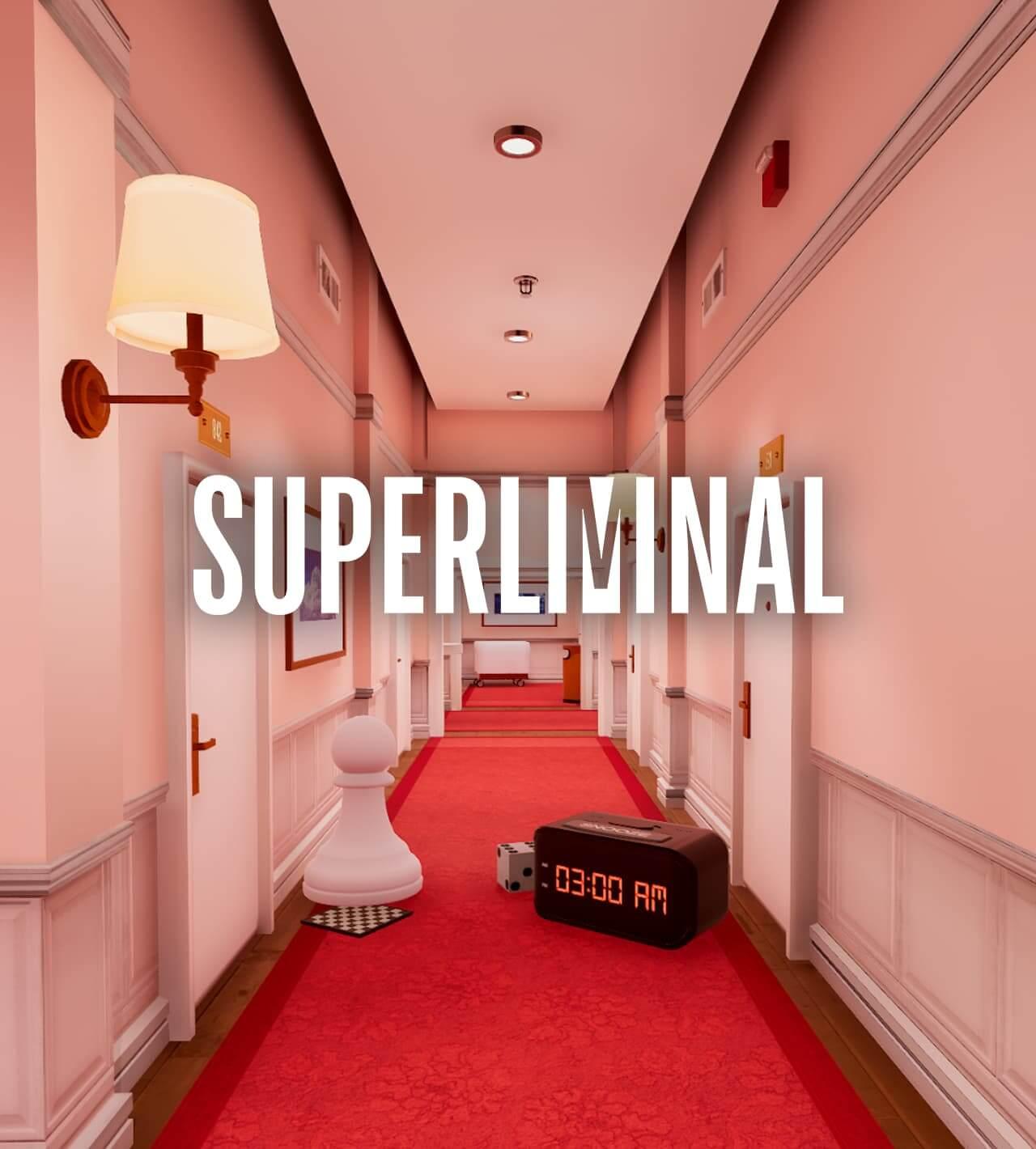 Epic Games: Superliminal (PC Digital Download) for $15.99