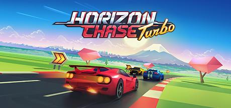Free Steam Game: Horizon Chase Turbo (PC/Mac Digital Downoad)