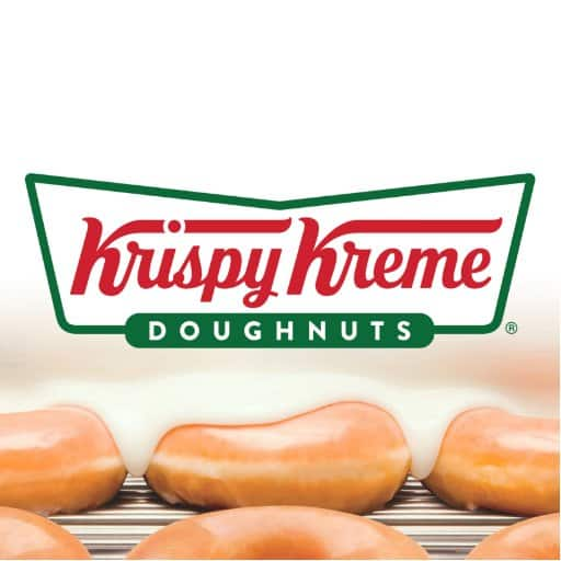 Healthcare Workers: Free Krispy Kreme Original Glazed Dozen Doughnuts on March 30th (National Doctors' Day) & on every subsequent Monday through National Nurses Week (May 6-12)
