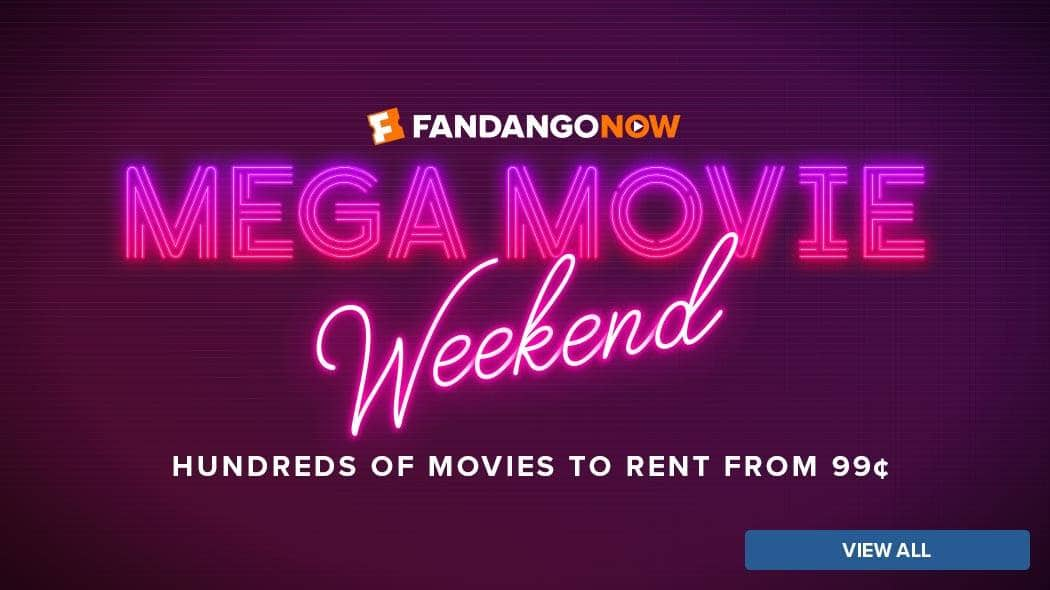 FandangoNOW: Mega Movie Weekend $0.99 4K UHD Rentals: Knives Out, Bombshell, A Beautiful Day in the Neighborhood, Like A Boss, Playing With Fire, & More