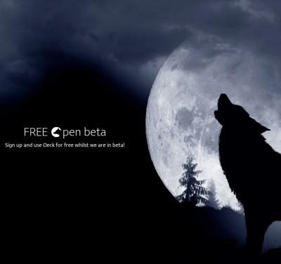 Oeck: Free Beta VPN + Smart DNS