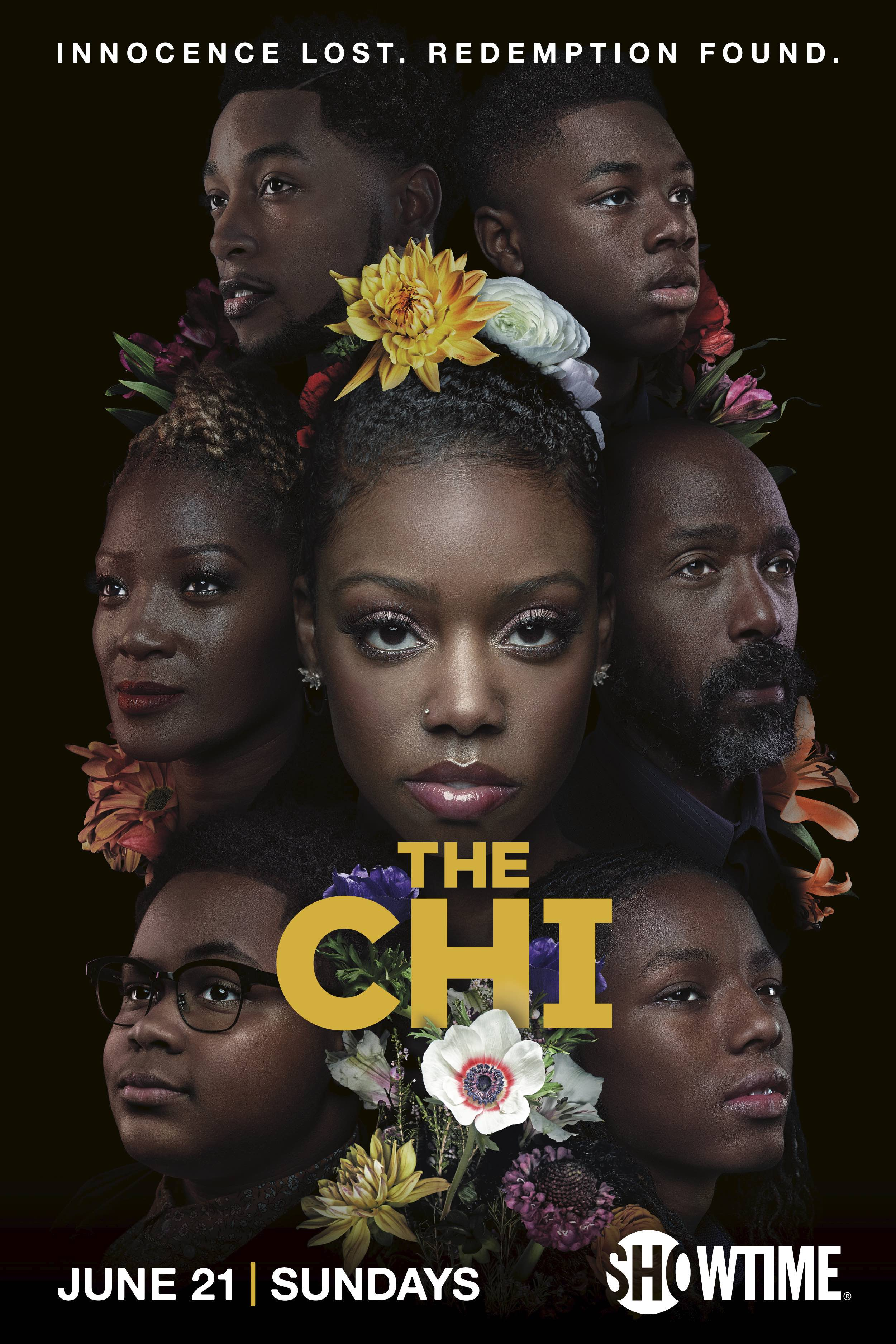 The Chi: Season 3, Episode 1 available now for Free (Early Premiere)