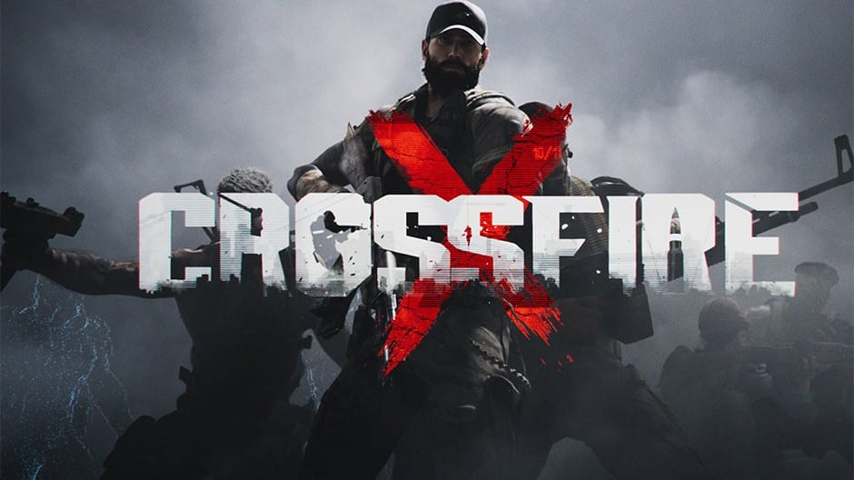 CrossfireX (Xbox One Open Beta) Free *June 25 - 28
