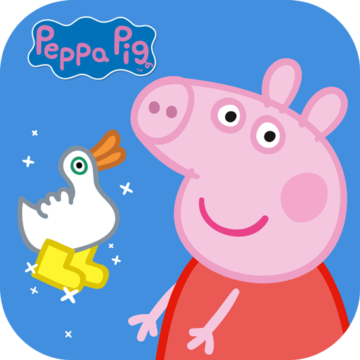 Peppa Pig: Golden Boots (iOS or Android App) for Free
