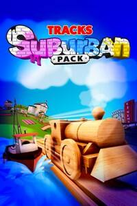 Tracks - The Train Set Game: Suburban Pack DLC (Xbox One & Steam) for Free