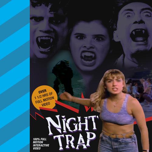 Nintendo Switch Digital Games: Night Trap: 25th Anniversary Edition $2.99, Double Switch 25th Anniversary Edition $1.99, Cosmic Star Heroine $1.99
