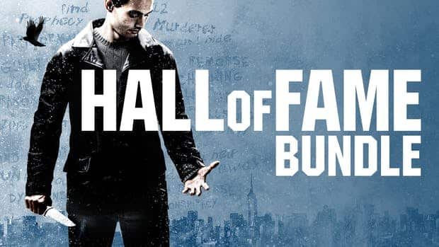 Fanatical Hall of Fame Bundle (PCDD/Steam): Atari Vault + Add-on Pack (150 Games), Fahrenheit: Indigo Prophecy Remastered, & RollerCoaster Tycoon 2: Triple Thrill Pack  for $2.49