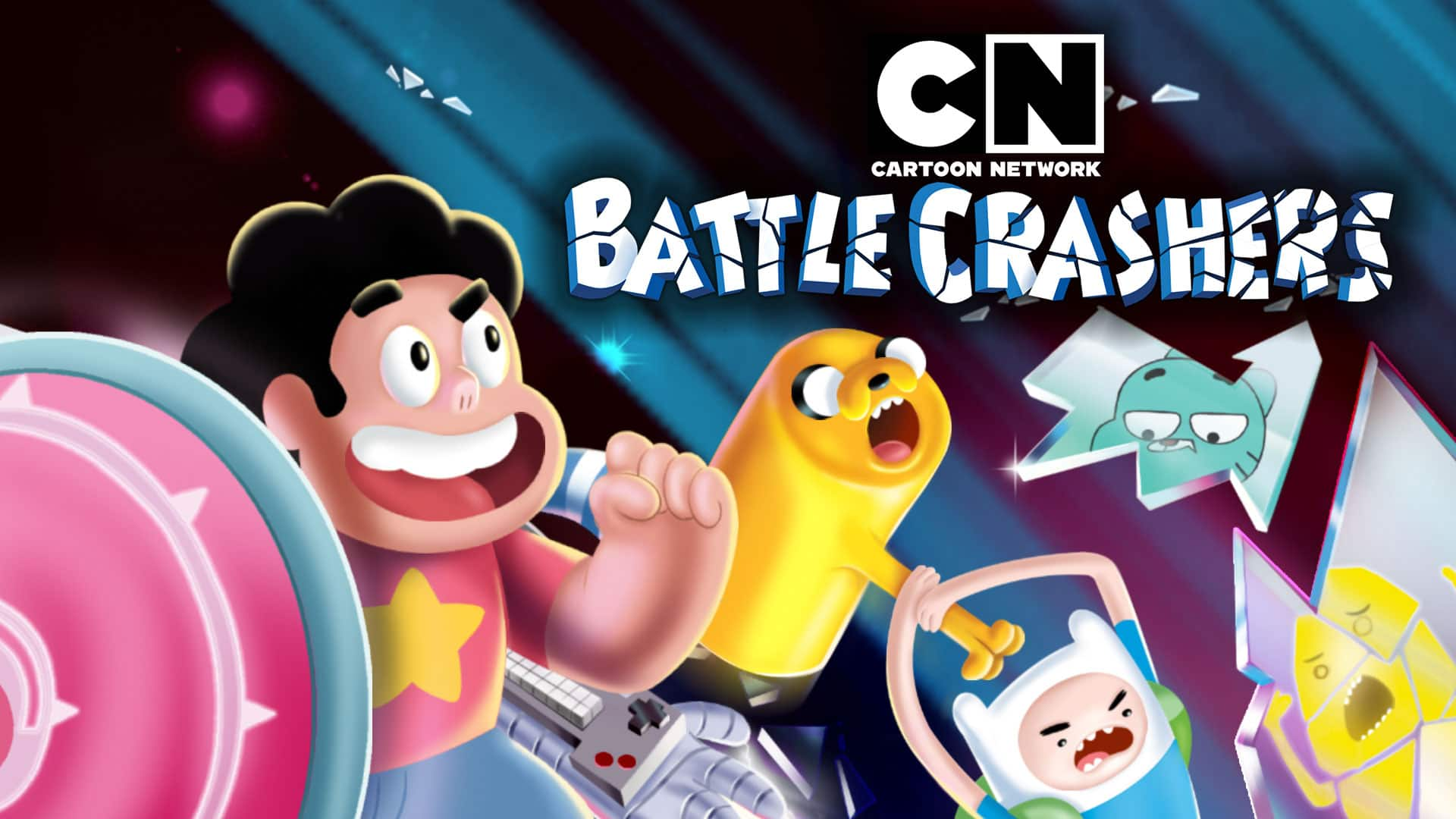 Nintendo Switch Digital Downloads: Cartoon Network: Battle Crashers $2.49, Syberia 2 $1.49, Goosebumps The Game $4.99, Silence $3.99, & More