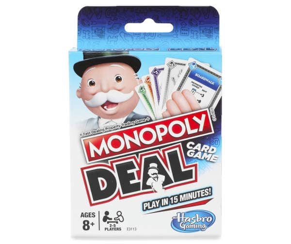 Big Lots: Monopoly Deal $2.50, Phase 10 $3, Fisher-Price Laugh & Learn Controller $5, UNO $3, Fisher-Price Chatter Phone $5, & More