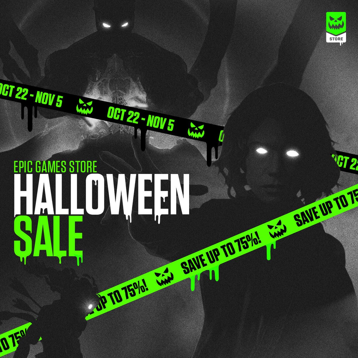 Epic Games Halloween Sale: Shenmue III $6.99, Journey to the Savage Planet $7.99, Metro Exodus $5.99 & More (prices after coupon). $10 off coupons expire 11/1