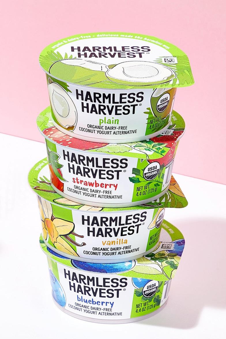 Sprouts Farmers Market Digital Coupons Free Harmless Harvest Dairy Free Yogurt Alternative Skinte Collagen