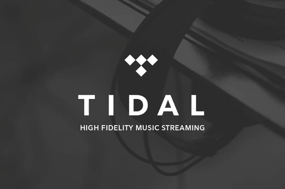 New TIDAL Subscribers: 6-Month HiFi Streaming Music Subscription Trial for Free