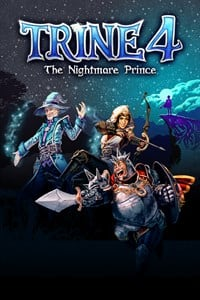 XBL Gold Members: The Maw or Trine 4: The Nightmare Prince (Xbox One Digital) Free