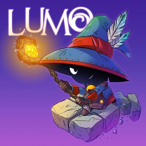 Lumo (Nintendo Switch Digital Download) $1.99