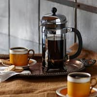 Amazon Deal: Bodum Chambord 8-Cup (34oz) French Coffee Press - $22.49 w/ coupon + $4.95 shipping