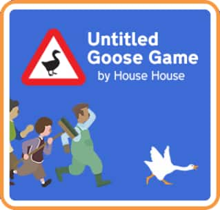 Untitled Goose Game for Nintendo Switch, $14.99