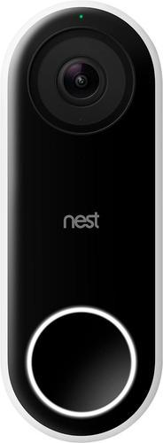 Google Nest Hello Smart Wi-Fi Video Doorbell NC5100US $168.99