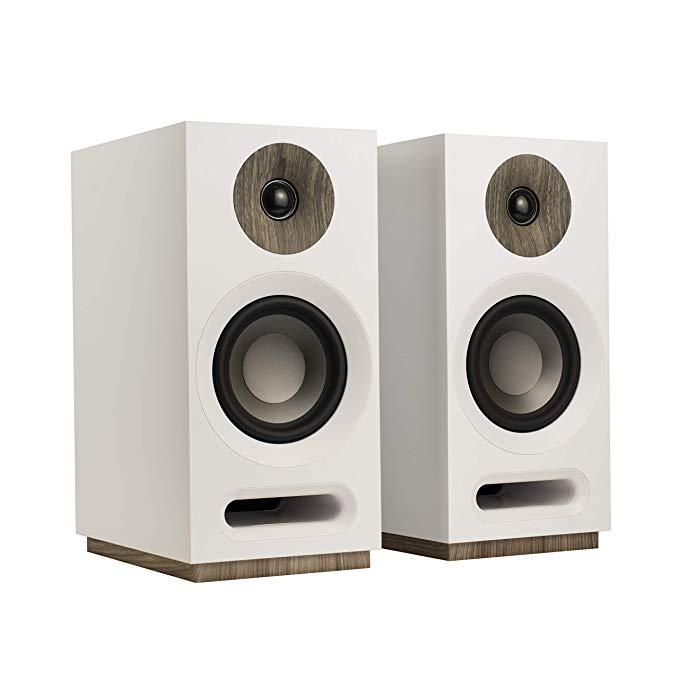 Jamo S 803 White-$117.99 & Jamo S803 5.0 White & Black $199.99