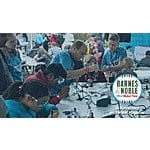 Free Lego Star Wars Building Event at Barnes & Noble Oct. 10 and other Free Events