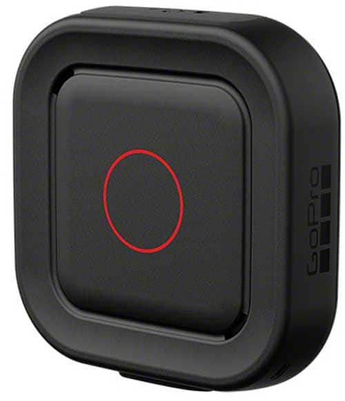 GoPro Remo (w/ possible upgrade to Smart Remote + Discount on HERO7 YMMV) $16.98