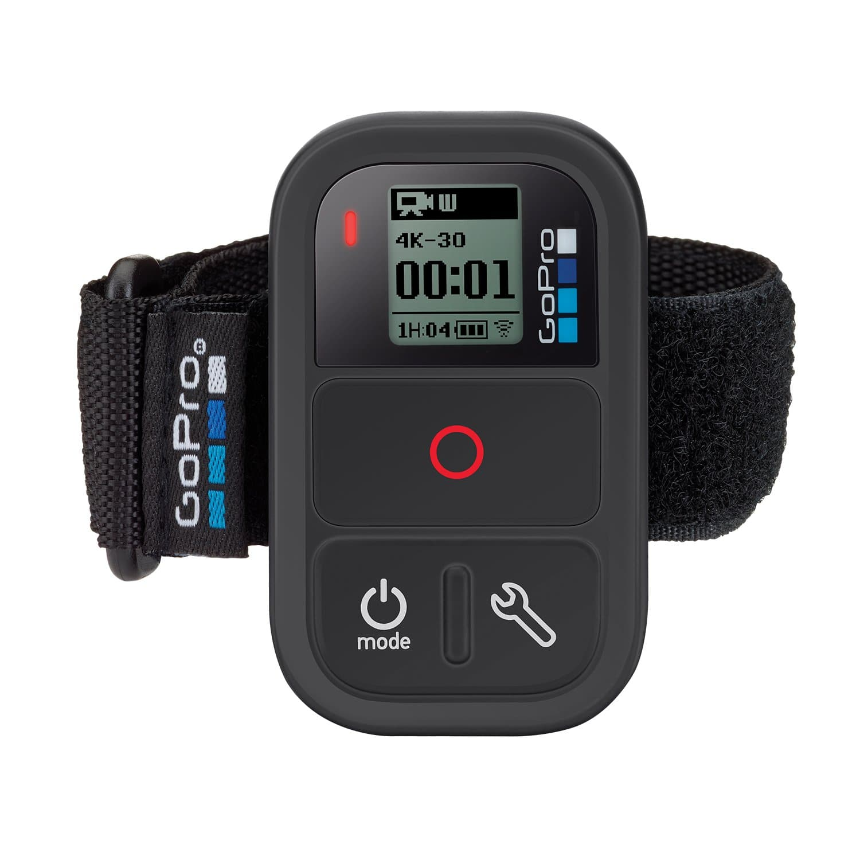 GoPro Smart Remote (GoPro Official Accessory) via Amazon $39.99