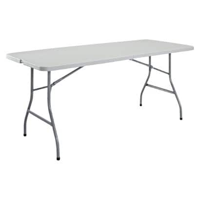 Target 6ft. Folding Banquet Table $6.99 YMMV!