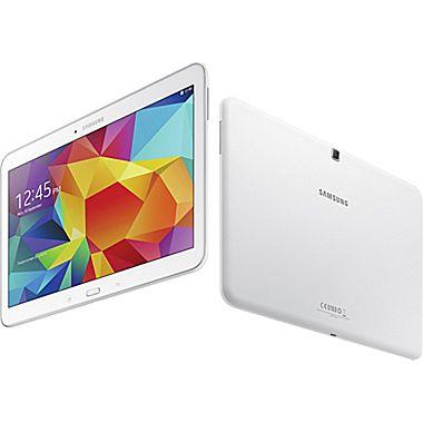 "Samsung Galaxy Tab 4 10"" - 16GB Tablet $200 + Free Shipping"