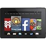 Best Buy Select Amazon Kindle or Fire HD  $50 - $150