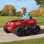 Step2 Spin & Go Xtreme Cruiser 12-Volt Battery-Powered Ride-On for $103.63 @ Walmart free store pickup