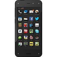 Amazon Deal: Amazon Fire Phone, 32 GB (Unlocked GSM) $159